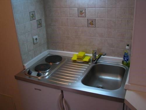 Apartment Brkovic - фото 1
