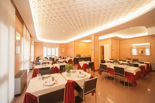 Hotel Manola - фото 14