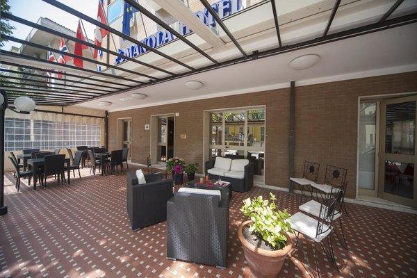 Hotel Manola - фото 18