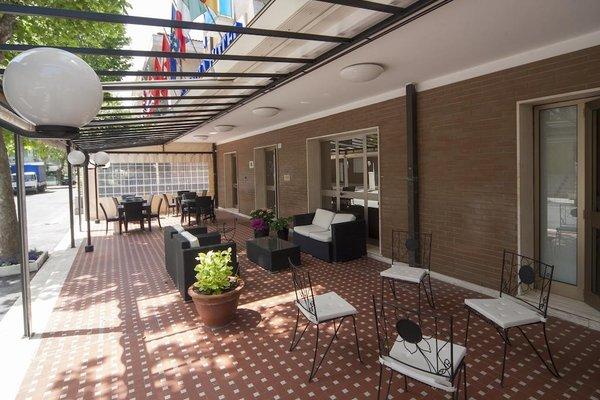 Hotel Manola - фото 19