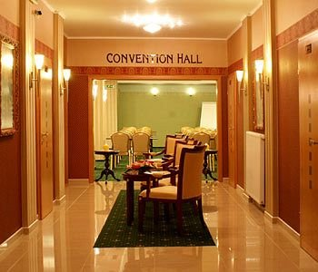 Hotel Tommy Congress & Relax center - фото 14