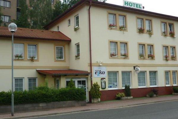 Hotel Elko - фото 23
