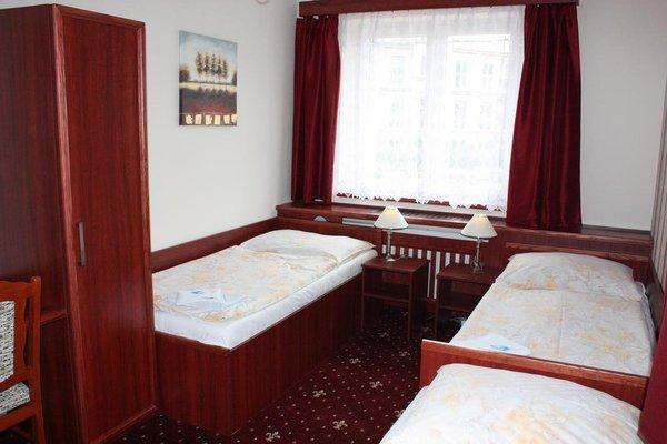 Hotel Hynek - фото 50