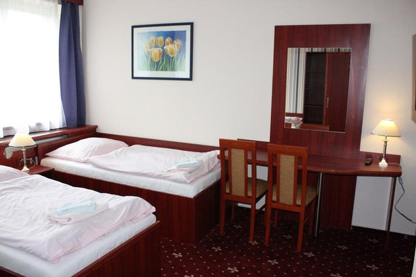 Hotel Hynek - фото 1