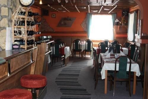Hotel Hynek - фото 16