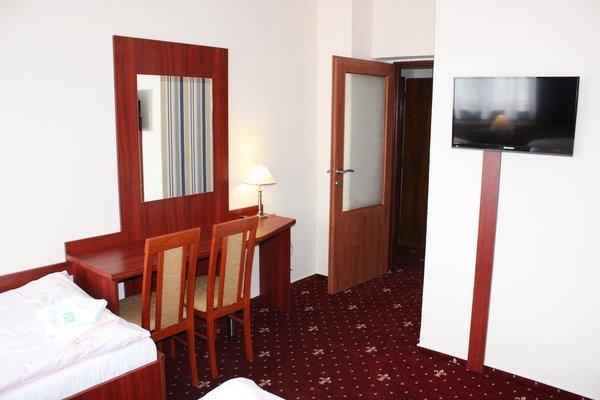 Hotel Hynek - фото 2