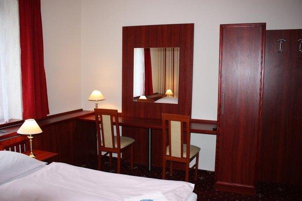 Hotel Hynek - фото 4