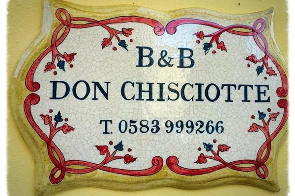 Don Chisciotte - фото 4