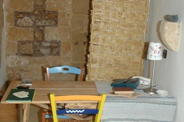 Corte Dei Nonni - фото 13