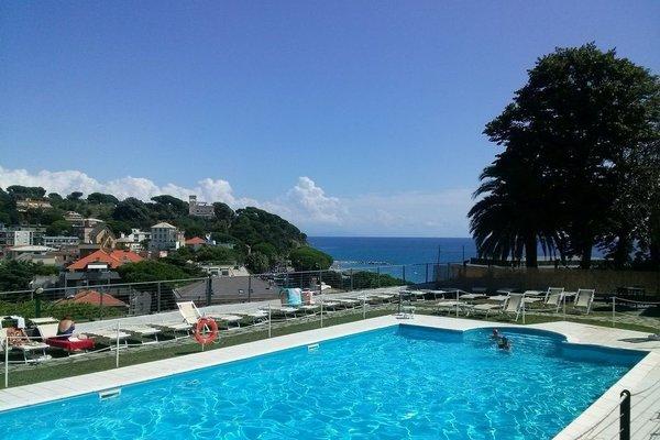 Hotel Villa Adele - фото 16