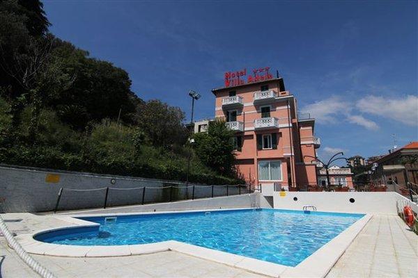 Hotel Villa Adele - фото 18