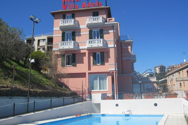 Hotel Villa Adele - фото 20