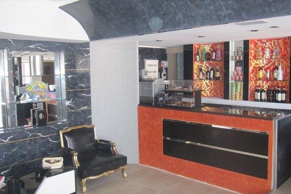 Hotel Villa Adele - фото 9