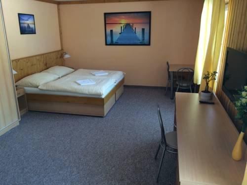 Hotel Pohadka - фото 10