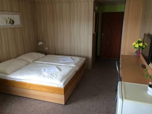 Hotel Pohadka - фото 12