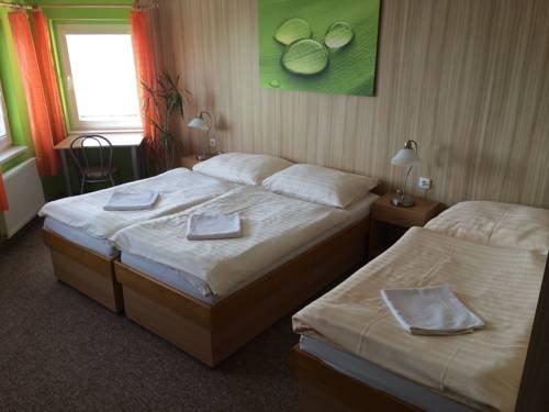 Hotel Pohadka - фото 2