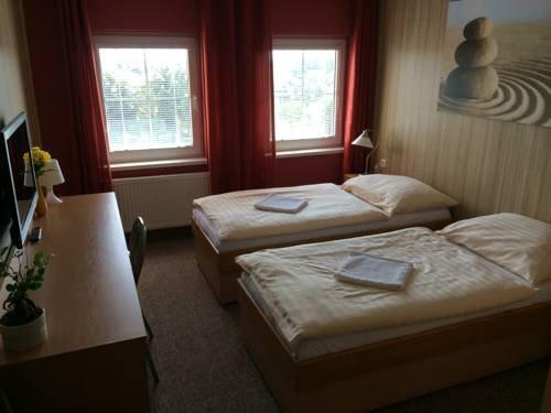 Hotel Pohadka - фото 3