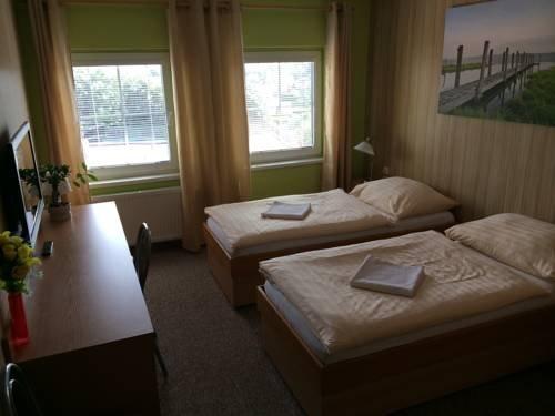 Hotel Pohadka - фото 4