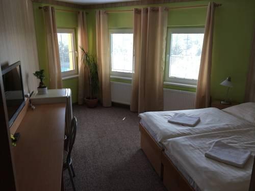 Hotel Pohadka - фото 5