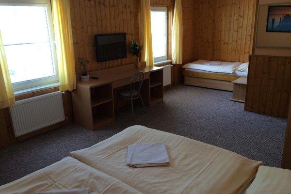 Hotel Pohadka - фото 6