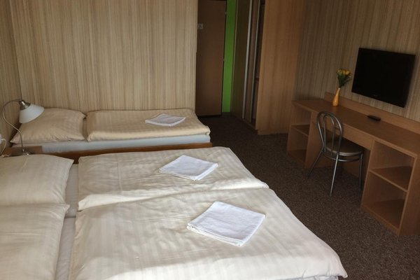 Hotel Pohadka - фото 8