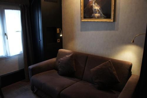 Tonic Hotel Saint Germain des Pres - фото 4