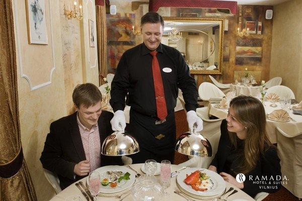 Ramada Hotel & Suites Vilnius - фото 14