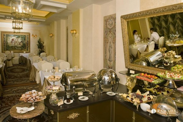 Ramada Hotel & Suites Vilnius - фото 16