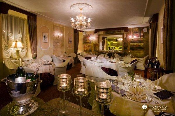 Ramada Hotel & Suites Vilnius - фото 17