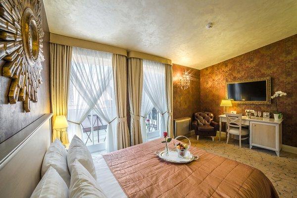 Ramada Hotel & Suites Vilnius - фото 3