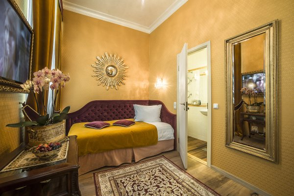 Ramada Hotel & Suites Vilnius - фото 4