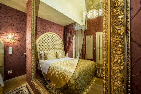 Ramada Hotel & Suites Vilnius - фото 5