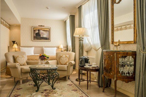 Ramada Hotel & Suites Vilnius - фото 6