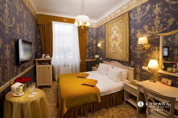 Ramada Hotel & Suites Vilnius - фото 7