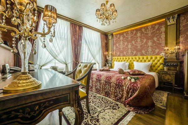 Ramada Hotel & Suites Vilnius - фото 9