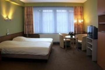 Гостиница «Euro», Антверпен
