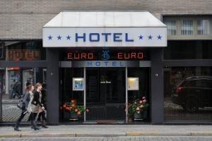 Hotel Euro - фото 2