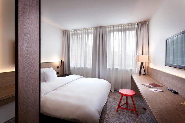 TIPTOP HOTEL AM SCHONEN BRUNNEN - фото 2