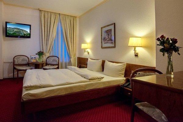 Hotel am Kochbrunnen - фото 48