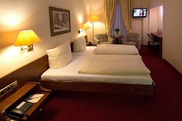 Hotel am Kochbrunnen - фото 1