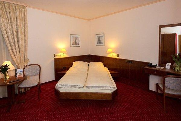Hotel am Kochbrunnen - фото 3