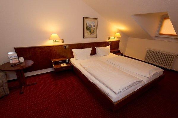 Hotel am Kochbrunnen - фото 4