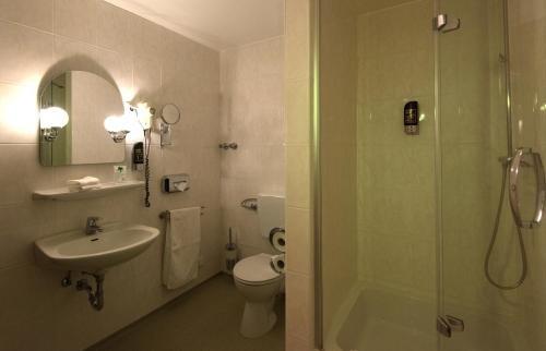 Hotel am Kochbrunnen - фото 8
