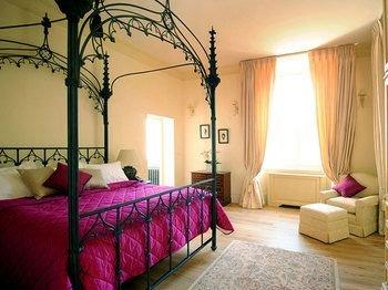 Albergo Villa Casanova - фото 1