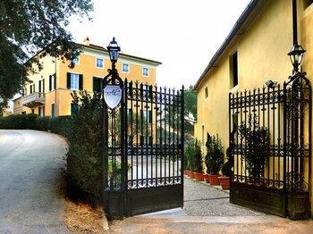 Albergo Villa Casanova - фото 20