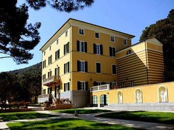 Albergo Villa Casanova - фото 22