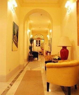 Albergo Villa Casanova - фото 5
