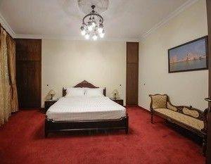 Quartier Suisse Hotel Broumana Lebanon