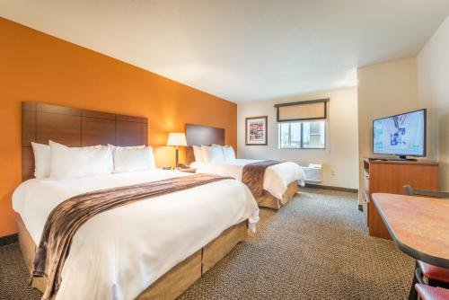 Photo of My Place Hotel Twin Falls ID