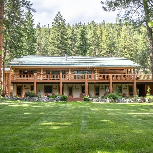 Photo of Bear Creek Lodge
